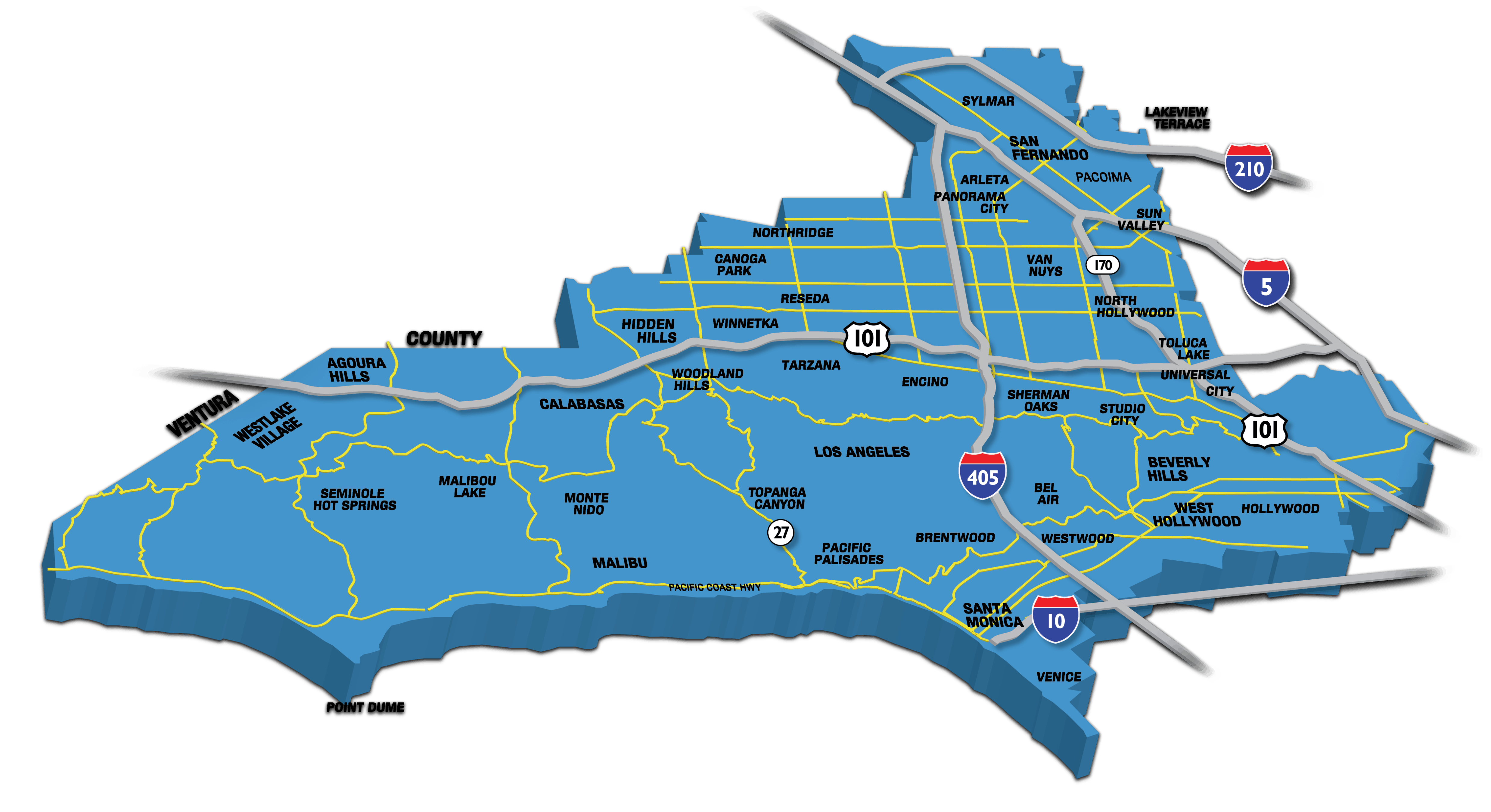 The 20rd District