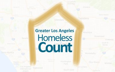 Greater Los Angeles Homeless Count