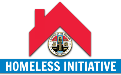 Board to Vote on Historic Homeless Initiative