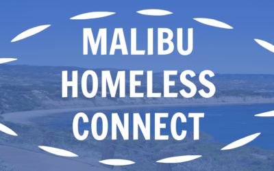 Homeless Connect Returns to Malibu May 25th
