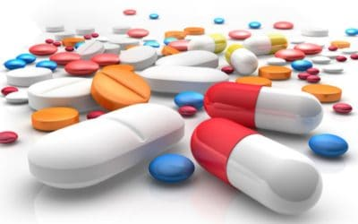 Drug industry's disposal failure