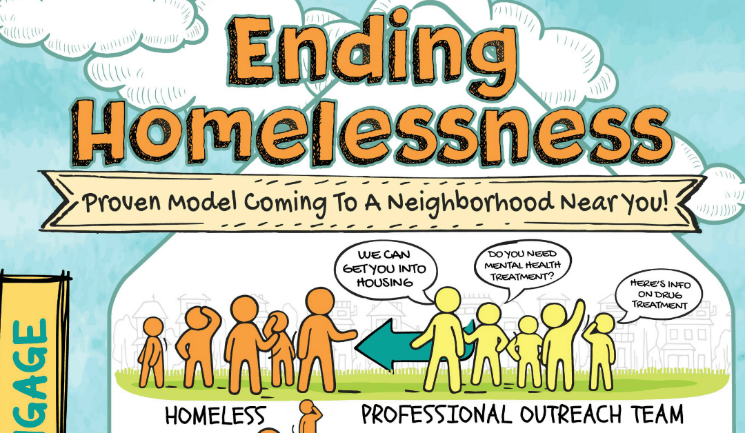Proven Homeless Program Coming to Venice