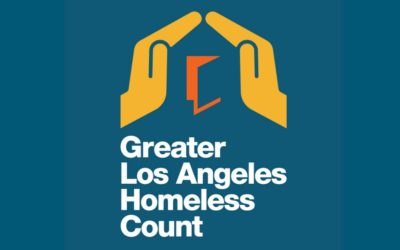 LAHSA 2018 Homeless Count: New Data