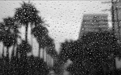#LARain — 12 steps to keep you safe and informed this weekend