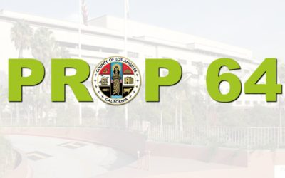 County Prepares for Impact of Cannabis Legalization