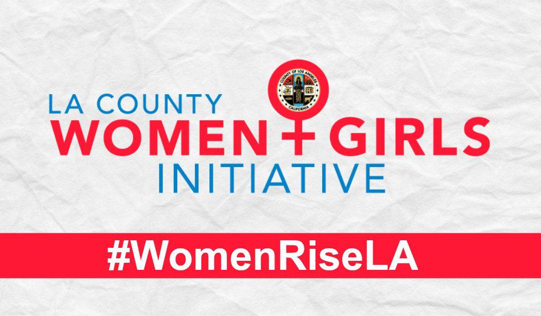 Kuehl Appoints Kafi Blumenfield, Wendy Greuel and Jai Lee Wong to County Women & Girls Initiative