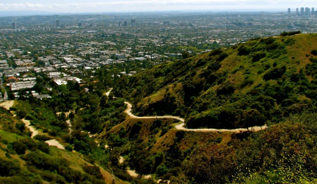 Runyon Canyon expanded by nearly 15 acres
