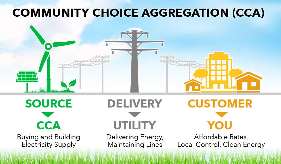 Calabasas takes first step towards approving Community Choice Energy Program
