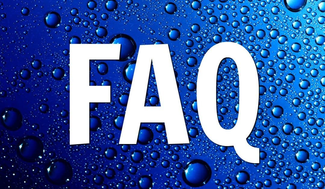 Water Resilience and Stormwater Capture FAQ