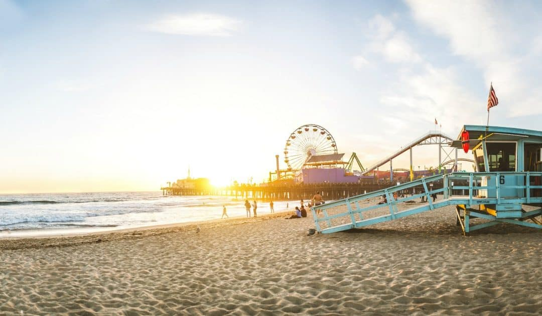 Heal The Bay Beach Report Flunks Santa Monica Again