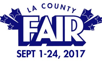 The LA County Fair is back!