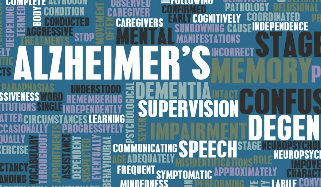 Community Forum on Alzheimer's and Dementias coming to WeHo