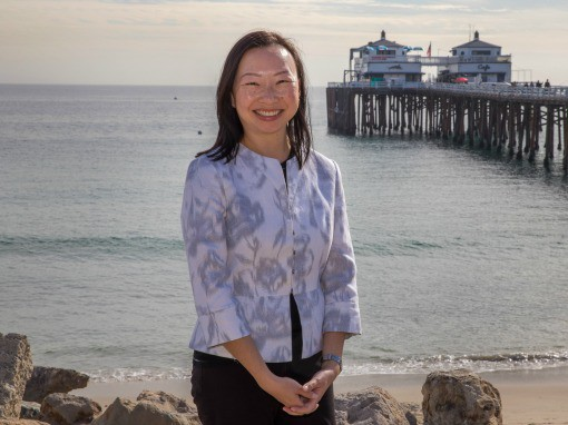 Susan Ng, West Valley/Mt. Communities District Director