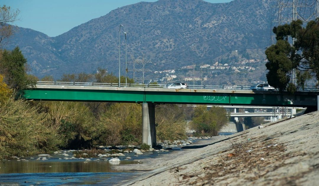 Community Brain Trust Named To Guide LA River Master Plan