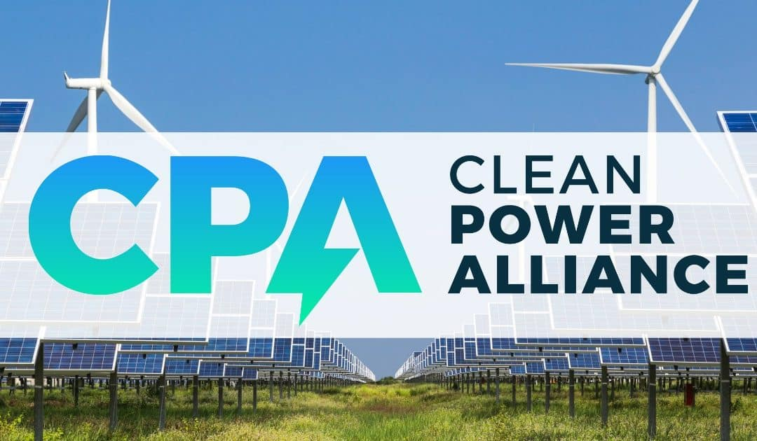Cheaper, greener energy coming to unincorporated LA County businesses