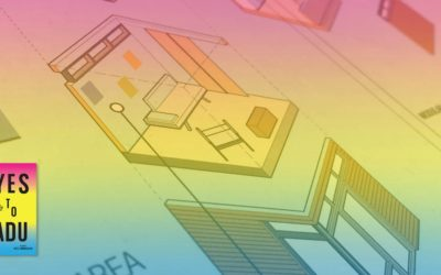 """Innovative """"Granny Flats"""" Design Competition Winners Announced"""