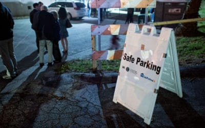 Board of Supervisors Vote to Expand Safe Parking