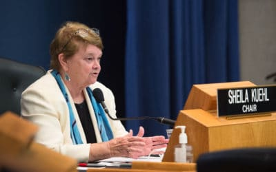Board of Supes' Take 5: June 12, 2018