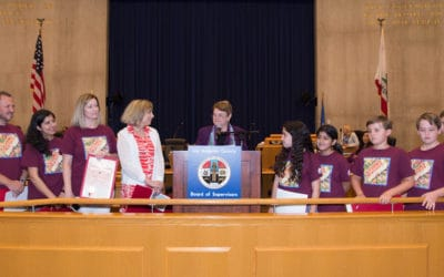 Board of Supes' Take 5: July 24, 2018