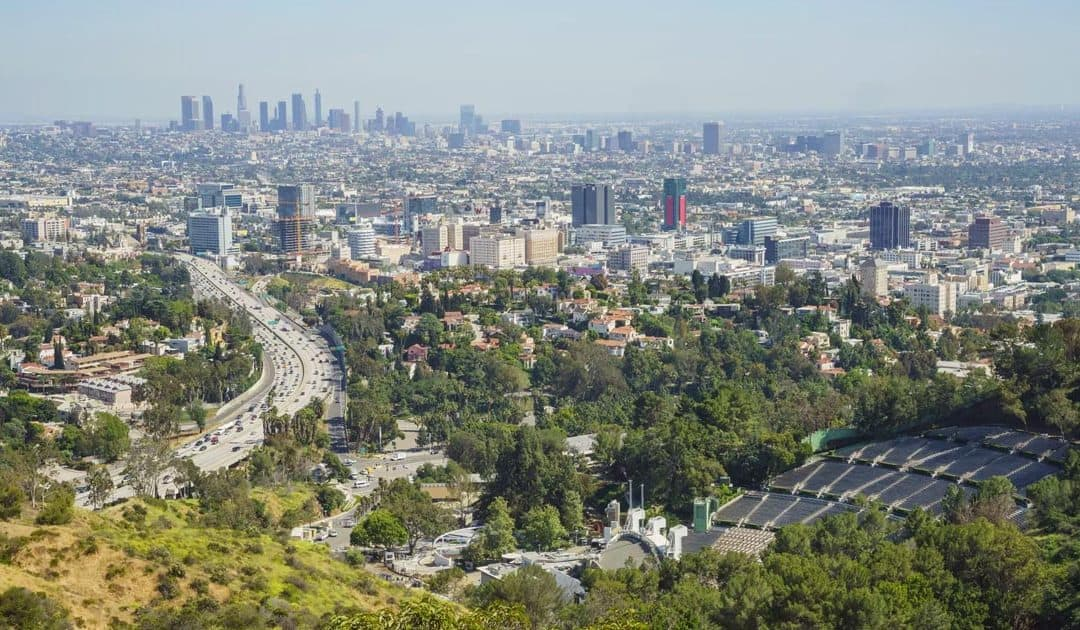 CurbedLA: Details for Epic Disney Hall-to-Hollywood Bowl CicLAvia