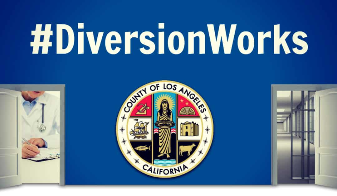 Supervisors Expand Effective New Jail Diversion Program
