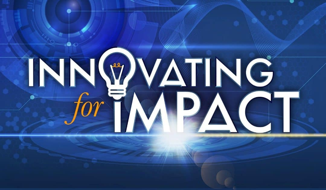 "Ten Ways LA County is ""Innovating for Impact"""
