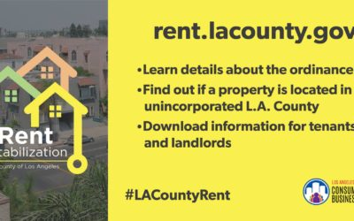 Temporary Rent Stabilization Takes Effect