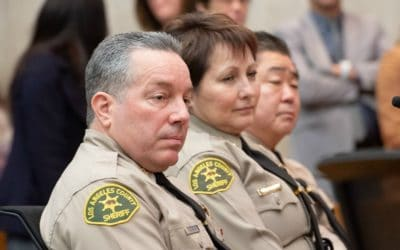 Board Asks Court to Evaluate Sheriff Deputy Reinstatement Plans