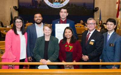 Board of Supes' Take 5: October 15th, 2019